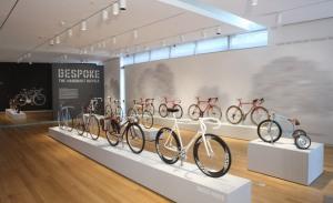 Bicicletas soberbas e contemporâneas emNY!